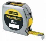 Stanley PowerKock LD mérőszalag 5méter 0-33-932